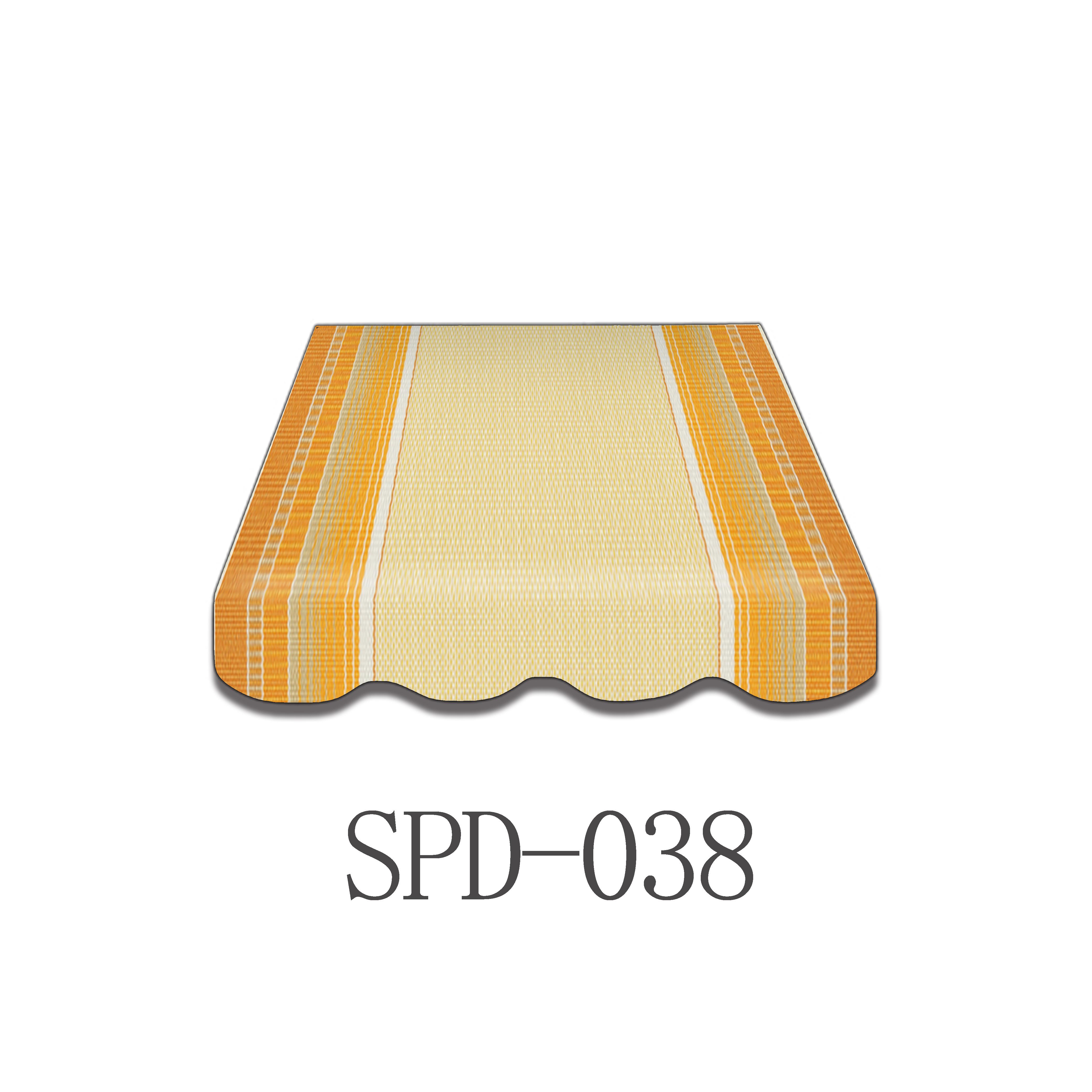 markisentuch markisenbespannung ersatzstoff ohne volant 4. Black Bedroom Furniture Sets. Home Design Ideas