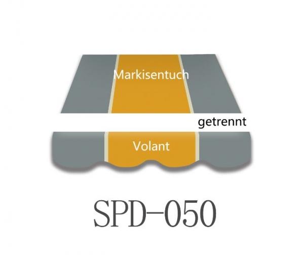 4 x 3m Markisentuch SPD050
