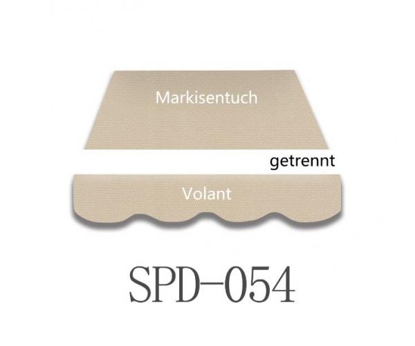4 x 3m Markisentuch SPD054