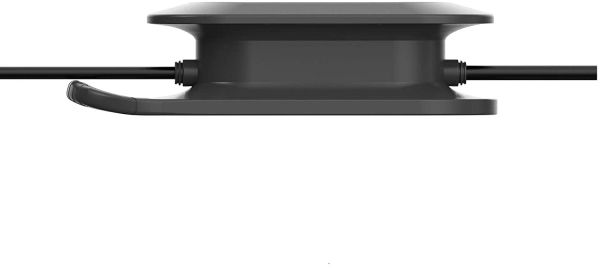 Chilye Tragbares Ladekabel EU Standard Ladebox 16A Ladegerät, Typ2, IEC 62196-2 Elektroauto, Kabellänge 5 Meter, Schuko 2-polig,IEC-Modus 2 2 Wicklungs-IC-CPD