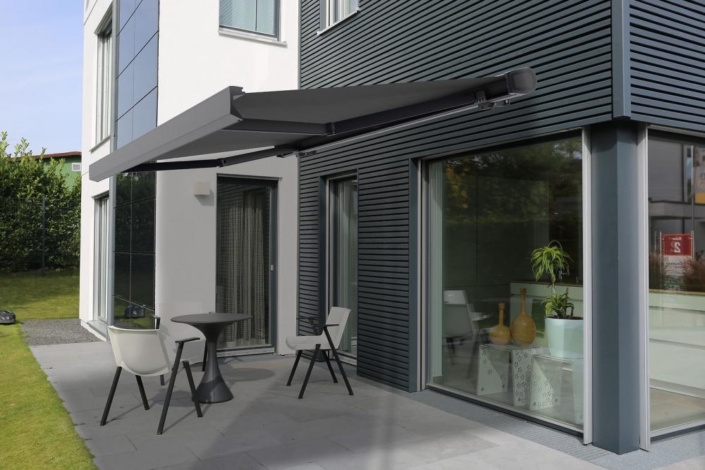 markise terasse simple warema g bild warema with markise terasse simple pergola markise fr. Black Bedroom Furniture Sets. Home Design Ideas