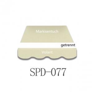 4 x 2,5 Markisentuch SPD077