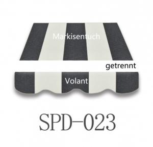 4 x 2,5 Markisentuch SPD023