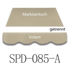 3 x 2,5m Markisentuch SPD085