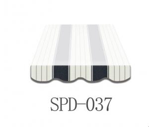 4,5 Meter MArkisenbespanung nur Volant SPD-037