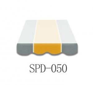 3 Meter Markisenbespannung nur Volant SPD-050
