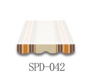 3,5 Meter Markisenbespannung nur Volant SPD-042