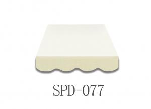 3 Meter Markisenbespannung nur Volant SPD-077