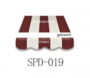3 x 2m Markisentuch SPD019