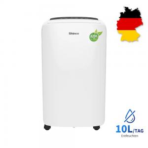 Luftentfeuchter Modell-Nummer: SDZ1-10