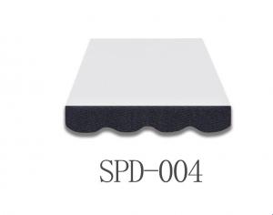 5 Meter Markisenbespannung nur Volant SPD-004