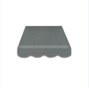 5.7x3.5m SPD008 Tuch mit Volant