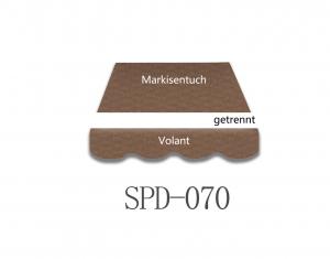 3 x 2,5m Markisentuch SPD070