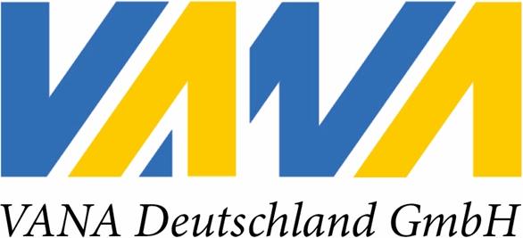VANA Deutschland Markisen-Shop (Logo)